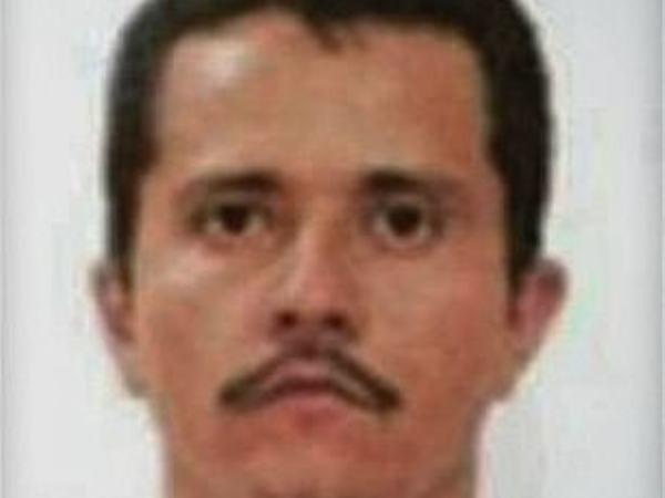 """Nemeio Osegura Cervantes, thủ lĩnh của băng đảng Jalisco Thế hệ mới, được mệnh danh là """"El Chapo mới"""""""