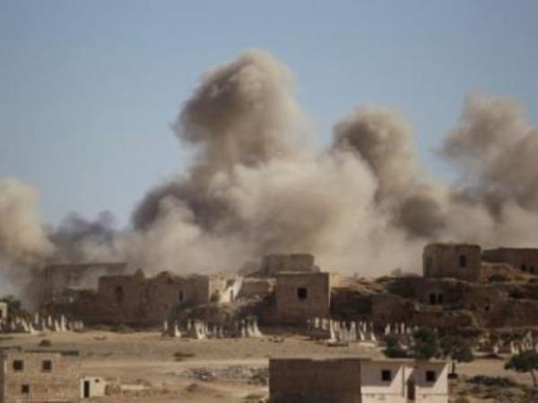 Không quân Nga, Syria tăng cường các đợt không kích trong 48 giờ qua khắp các tỉnh Idlib, Hama, Aleppo và Latakia