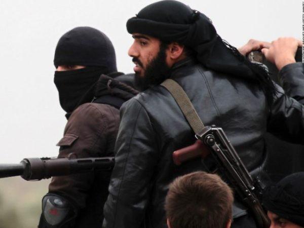 Phiến quân có liên hệ với Al-Qaeda tham chiến cùng HTS ở Đông Nam Idlib