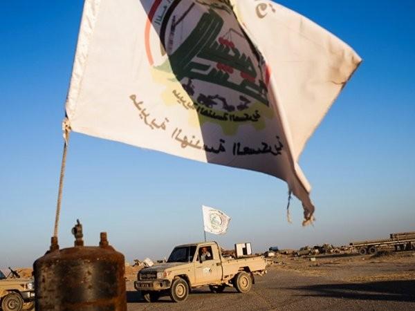 Mỹ vừa tiến hành tấn công bằng máy bay không người lái vào các địa điểm của phiến quân ở Iraq, gây thương vong lớn