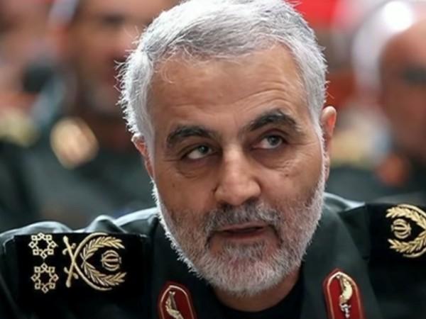 Quân đội Mỹ xác nhận tiêu diệt tướng Iran theo lệnh của Tổng thống Trump ảnh 1