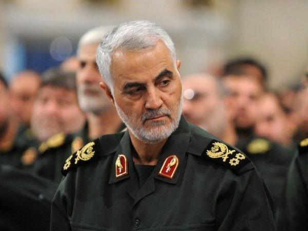 Nga đánh giá cao vai trò của tướng Soleimani trong cuộc chiến chống IS ở Syria ảnh 1