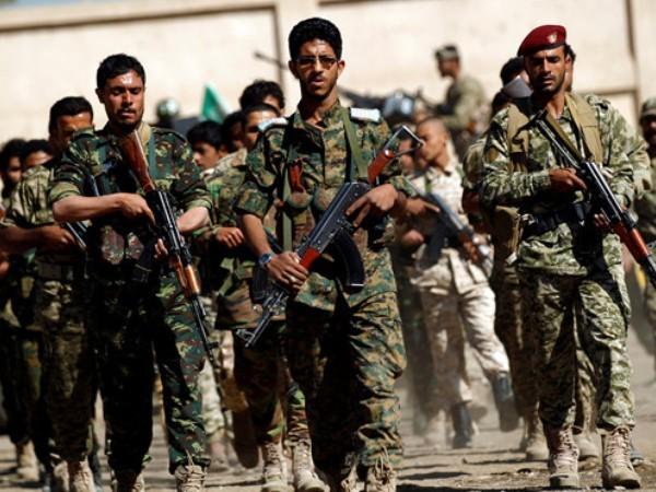 Lực lượng biệt kích tinh nhuệ Quds của Iran