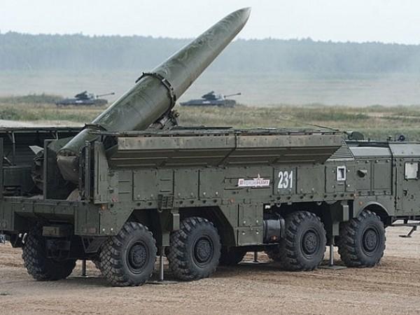 Ông Stoltenberg: NATO sẽ đáp trả việc Nga triển khai tổ hợp tên lửa Iskander-M ảnh 1