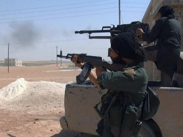 Phiến quân HTS nã đạn về phía các vị trí của quân đội Syria ở Idlib