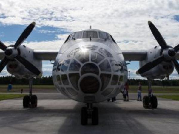 Máy bay trinh sát An-30B