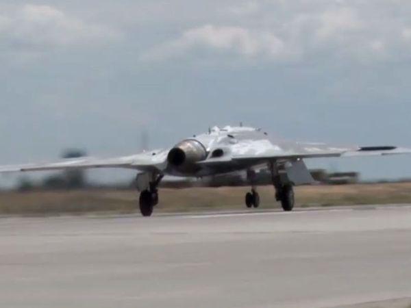 Nga sẽ tạo ra đạn có trọng lượng 50-100 kg cho các UAV tấn công ảnh 1