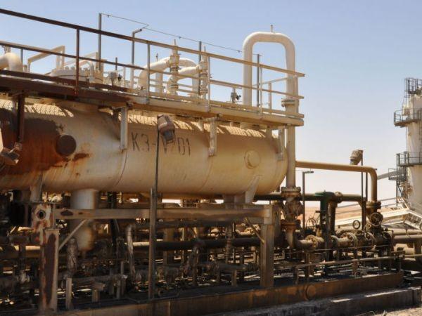 Syria bắn hạ 5 máy bay không người lái tấn công nhà máy dầu ở Homs ảnh 1