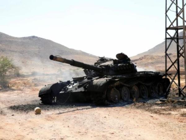 16 lính Thổ Nhĩ Kỳ, 100 lính đánh thuê Syria thiệt mạng ở Libya ảnh 1