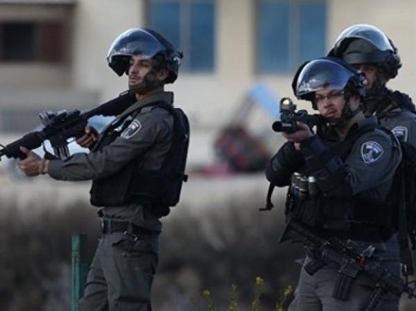 Lực lượng an ninh Israel