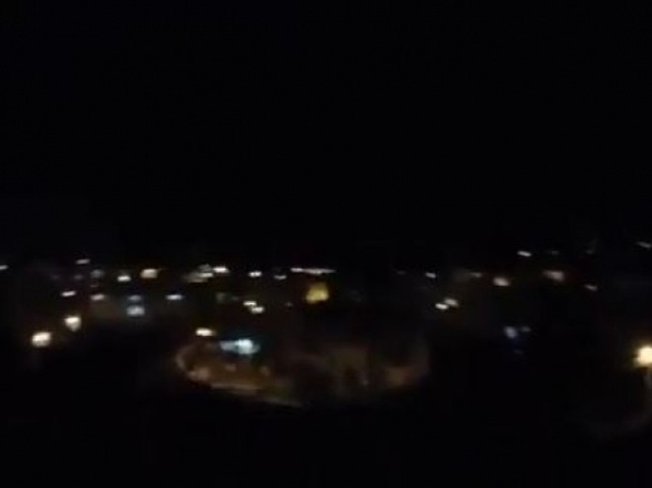 Tên lửa đạn đạo của SAA phá tan đoàn xe khổng lồ của Thổ Nhĩ Kỳ