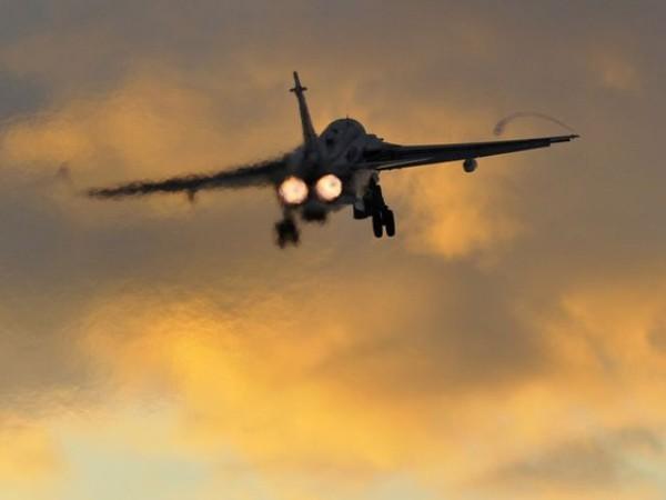 Thổ Nhĩ Kỳ nói bắn hạ Su-24 của Syria ở Idlib, ngày 1-3-2020