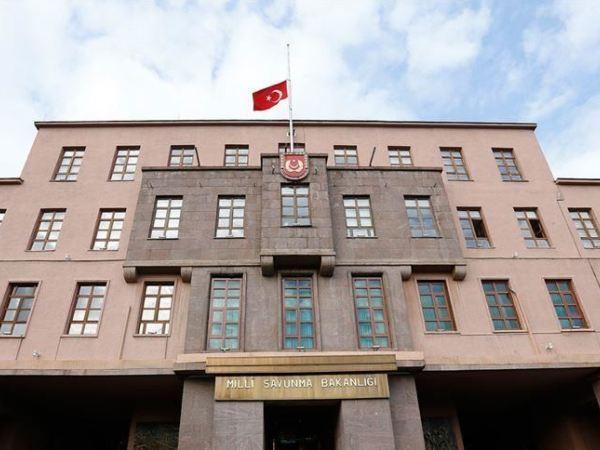 Thêm một binh sĩ Thổ Nhĩ Kỳ thiệt mạng ở Tây Bắc Syria ảnh 1