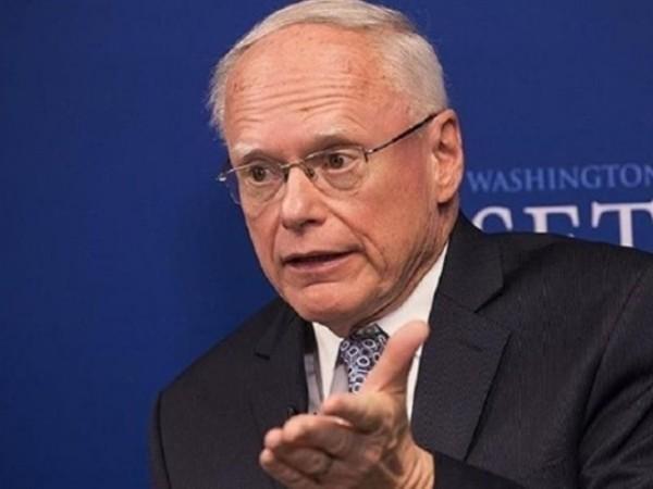 Đại diện đặc biệt của Mỹ về Syria James Jeffrey