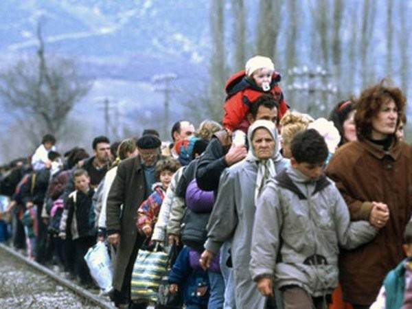 Thổ Nhĩ Kỳ tuyên bố tiếp tục mở cửa biên giới cho người tị nạn ảnh 1