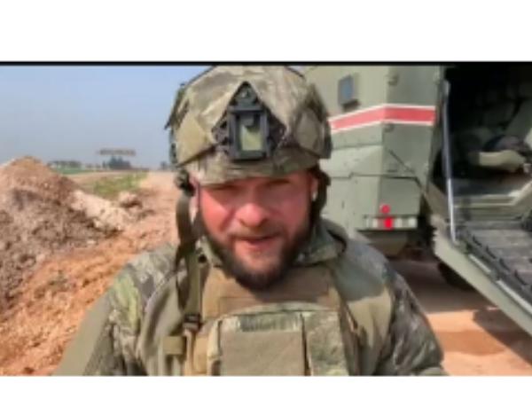 Phiến quân Syria treo thưởng lớn nhằm tấn công hạ sát được binh lính Nga ở Idlib ảnh 1
