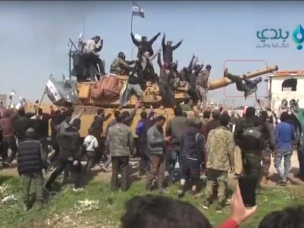 Nga-Thổ Nhĩ Kỳ tạm hoãn tuần tra chung ở Idlib do các hành động khiêu khích của phiến quân