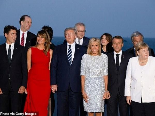 Sẽ không có cuộc gặp trực tiếp giữa Tổng thống Donald Trump và lãnh đạo nhóm G7 vào tháng 6 tới