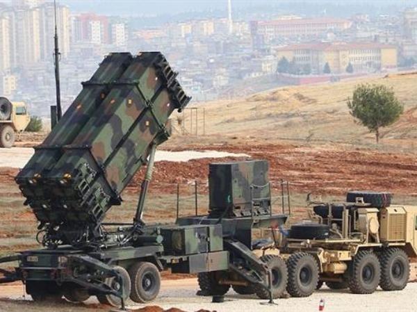 Mỹ dự định xây một căn cứ quân sự mới ở Iraq để triển khai các hệ thống tên lửa Patriot