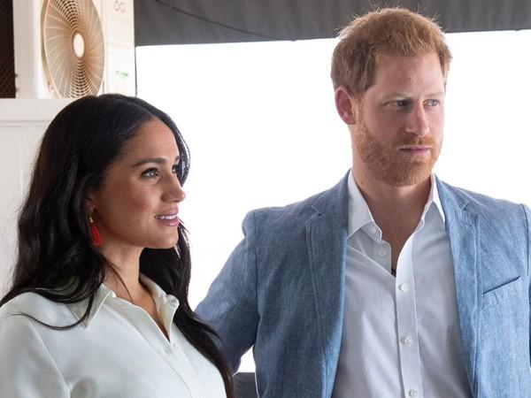 Hoàng tử Anh Harry và vợ Meghan Markle sẽ sinh sống cùng con trai ở Los Angeles, Mỹ