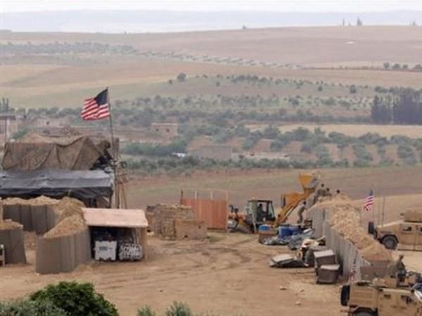 Phiến quân tiết lộ được Mỹ huấn luyện để tấn công các mỏ dầu của Syria ảnh 1