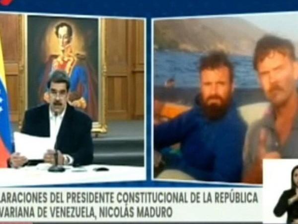 Lính đánh thuê Mỹ khai được lệnh bắt cóc Tổng thống Venezuela, rồi áp tải về Mỹ ảnh 1