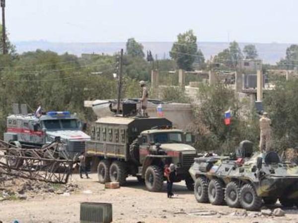 """Báo Mỹ nói """"Matxcơva đã mệt mỏi ở Syria"""", Nga lập tức phản bác ảnh 1"""