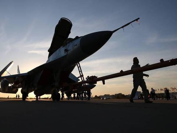 Nga xác nhận chuyển giao lô tiêm kích MiG-29 hiện đại thứ hai cho Syria