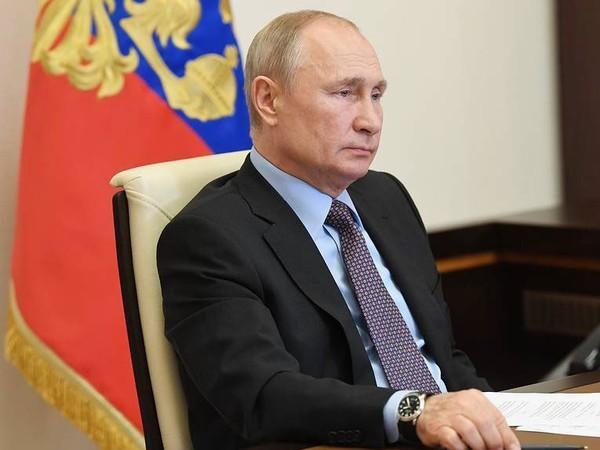 Tổng thống Putin: Nga sẽ có phương tiện để chống lại vũ khí siêu thanh ảnh 1