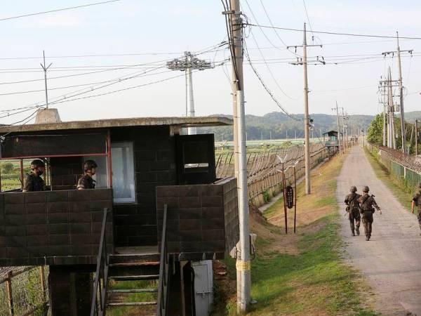 Triều Tiên tuyên bố sẽ triển khai lực lượng đến khu phi quân sự ảnh 1
