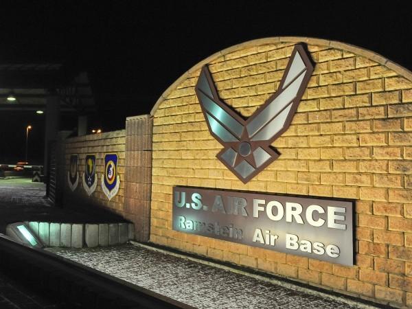 Căn cứ không quân Mỹ ở Ramstein, Đức
