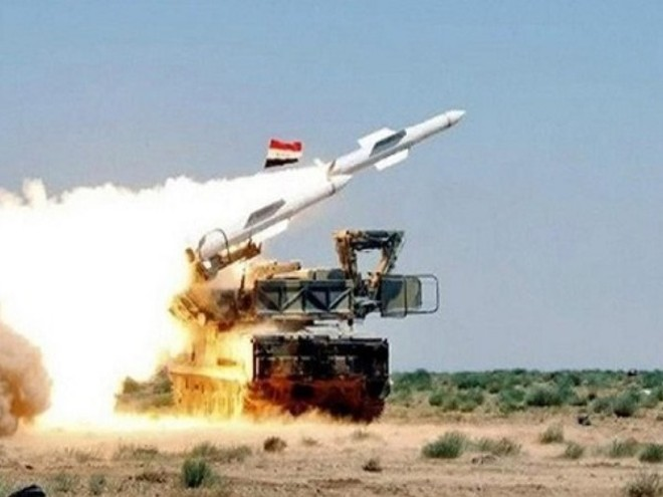 SAA tấn công dữ dội phiến quân ở Latatkia, ngày 3-7-2020