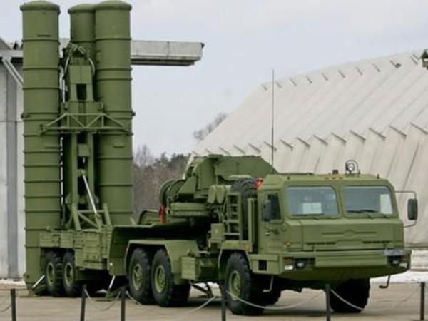 Thổ Nhĩ Kỳ chuẩn bị đưa S-400 Triumf tới tham chiến tại Libya