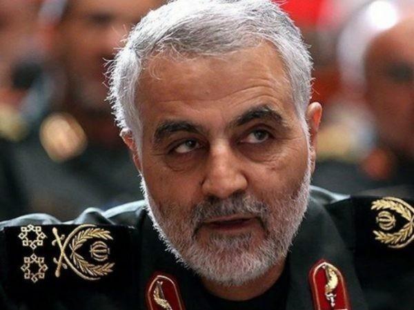 Tướng Qassem Soleimani của Iran bị hạ sát trong một cuộc không kích của Mỹ, ngày 3-1-2020