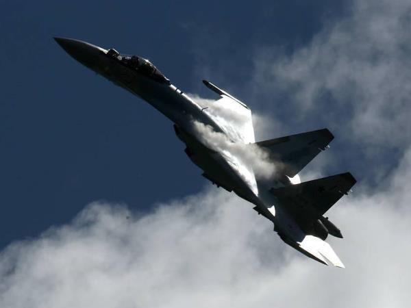 Nga triển khai tiêm kích chặn máy bay trinh sát của Na Uy ở Biển Barents, ngày 17-7-2020