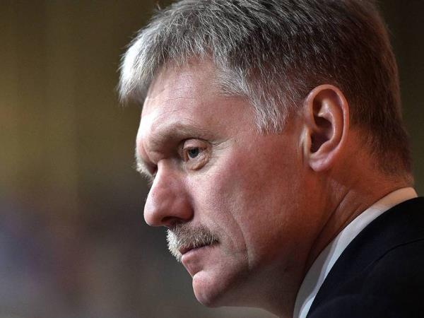 Ông Peskov nói may mắn khi trở thành Người phát ngôn của Tổng thống Nga Putin ảnh 1