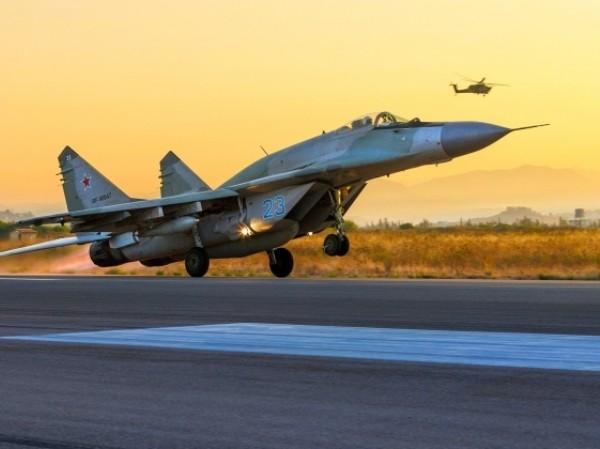"""Tiêm kích Nga đã bị tên lửa phòng không Iran """"khóa mục tiêu"""""""