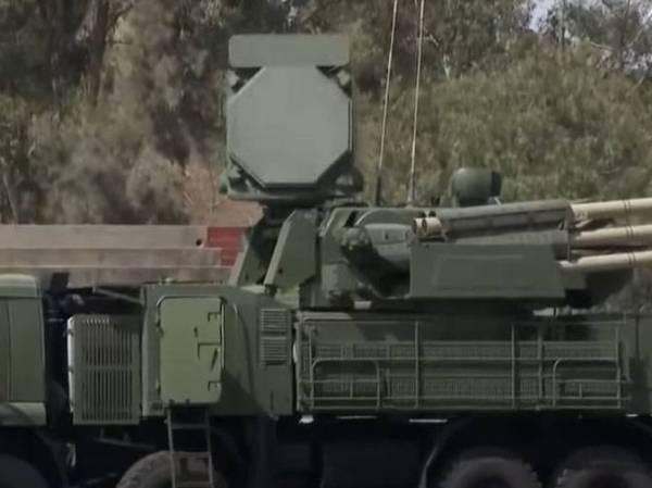 Hai tổ hợp Pantsir-S1 của Ethiopia bị hư hỏng nặng do sét đánh ảnh 1