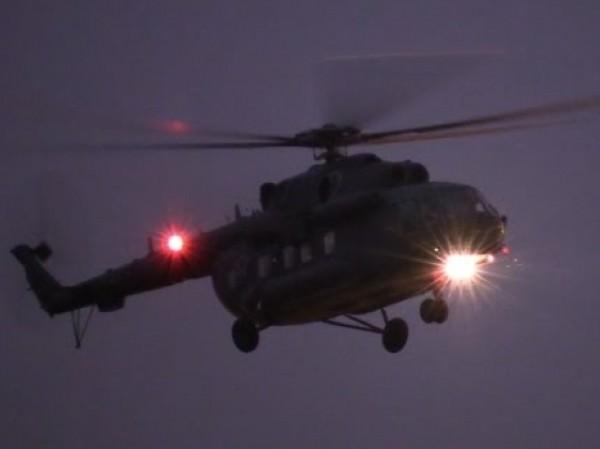 Quân đội Belarus nổ súng vào đám đông người biểu tình từ trực thăng ảnh 1