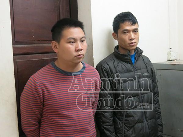 Không biết tiếng Việt vẫn vượt đường tiểu ngạch vào Việt Nam buôn ma túy ảnh 2