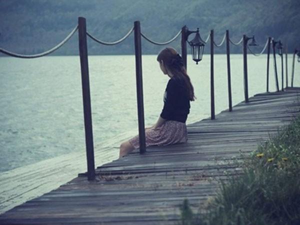 Tình yêu, khi để vuột mất rồi có tìm lại được không? (Ảnh: Internet)