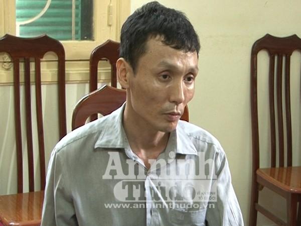 """Nguyễn Thanh Hải chính là một """"mắt xích"""" quan trọng trong đường dây mua bán trái phép chất ma túy"""