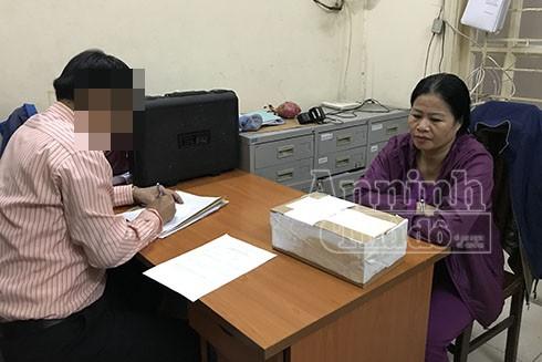 Do thu nhập bấp bênh nên Lê Thị Vấn đã quyết định đánh liều nhận lời đi vận chuyển heroin
