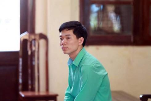Bác sĩ Hoàng Công Lương