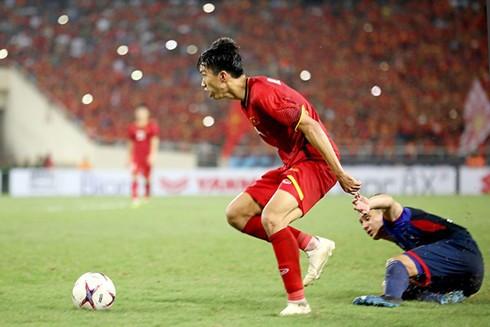 Đoàn Văn Hậu được đánh giá là có khả năng tỏa sáng ở Asian Cup 2019