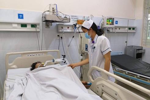 Nạn nhân thứ 7 trong vụ cháy quán nhậu ở Đồng Nai đã tử vong