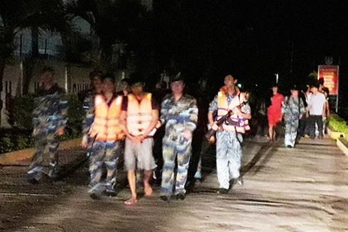 Nghi can vụ giết người phi tang thi thể cạnh sân bay Phú Quốc đã bị bắt