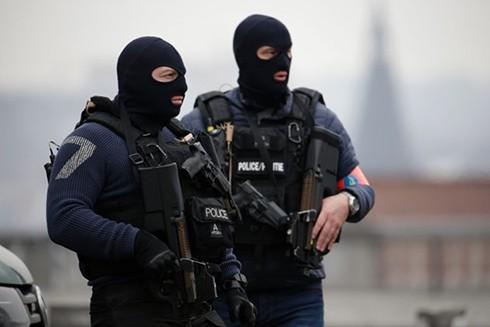 Cảnh sát Châu Âu