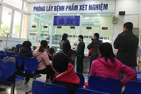 Chủ tịch UBND TP Hà Nội Nguyễn Đức Chung yêu cầu làm rõ sự việc xảy ra tại Bệnh viện Xanh Pôn