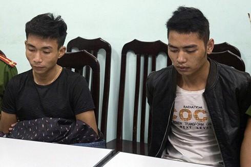Hai đối tượng giết sinh viên là lái xe Grab bị đề nghị tử hình